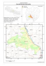 Besishahar Municipality Map