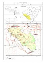 Ananta Municipality Map