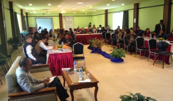 Programme Participants