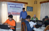 Local training on VDC accounting software in Pokhara